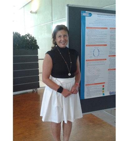 Συμμετοχή των εργαστηρίων στο Ευρωπαϊκό συνέδριο ESCAPE29