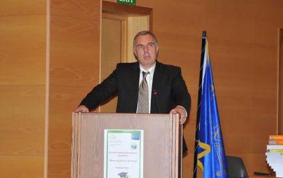"""Συνέντευξη του Δρ Ι. Κ. Καλδέλλη Διευθυντή του ΠΜΣ """"Ενεργειακές και Περιβαλλοντικές Επενδύσεις"""""""