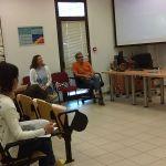 Από την παρουσίαση που έκανε στην Ομάδα του ΠΜΣ ο Διευθυντής Διυλιστηρίου Ελευσίνας κ. Αλ. Παργινός
