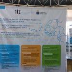 Από την επίσκεψη στις εγκαταστάσεις του ITC (Τεχνολογικού Ινστιτούτου Καναρίων Νήσων)