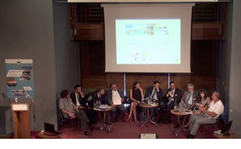 Clean Energy Forum – Chania, Greece – TilosHorizon Participation