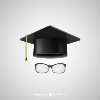 graduation-hat-and-glasses_23-2147501901