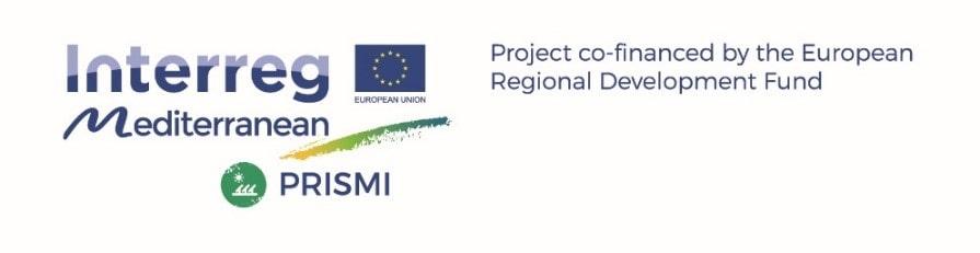 ΝΕΟ ΕΡΕΥΝΗΤΙΚΟ ΕΡΓΟ ΓΙΑ ΤΑ ΕΡΓΑΣΤΗΡΙΑ ΜΑΣ – PRISMI – Promoting RES Integration for Smart Mediterranean Islands (INTERREG)