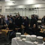 Εκδήλωση Πρωτοχρονιάτικης πίτας 2017