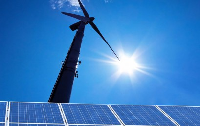 Καινοτομικό Πρόγραμμα Μεταπτυχιακών Σπουδών «Ενεργειακά & Περιβαλλοντικά ΄Εργα» – Ένατος Κύκλος