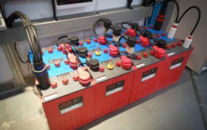Σεμινάριο: Σύγχρονες τεχνολογίες αποθήκευσης ενέργειας