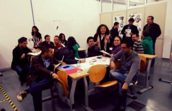 workshop-modarisma